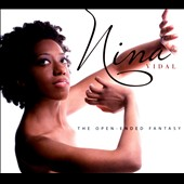 Nina Vidal: The Open-Ended Fantasy [Digipak]