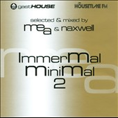 Various Artists: ImmerMal MiniMal, Vol. 2
