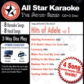 Karaoke: Karaoke: Hits of Adele