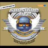 Various Artists: Sunshine Live, Vol. 40