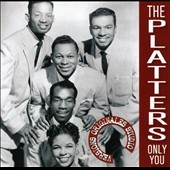 The Platters: Only You [Intenfrank]