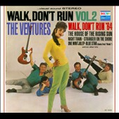 The Ventures: Walk, Don't Run, Vol. 2 [Digipak]