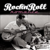 Various Artists: Rock 'N' Roll Romance