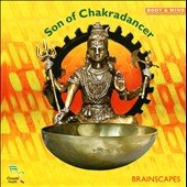 Brainscapes: Son of Chakradancer