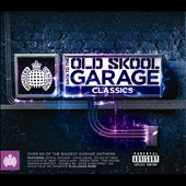 Various Artists: Back to the Old Skool: Garage Classics