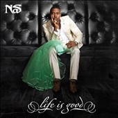 Nas: Life Is Good [Clean]
