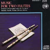 Music for 2 Flutes / Preston's Pocket