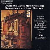 Court and Dance Music / Lena Jacobson
