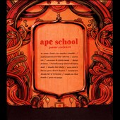 Ape School: Junior Violence *