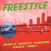 Various Artists: Freestyle [ZYX]