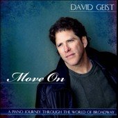 David Geist: Move On