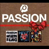 Various Artists: Passion: Christmas Gift Pack [Box]