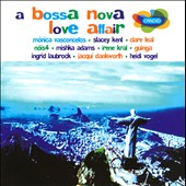 Various Artists: A Bossa Nova Love Affair