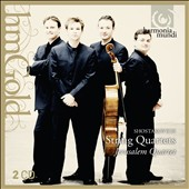 Shostakovich: String Quartets Nos. 1, 4, 6, 8, 9 & 11 / Jerusalem Quartet