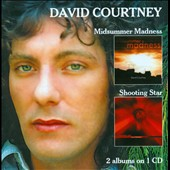 David Courtney: Midsummer Madness/Shooting Star