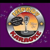 Laura Hall: Improv Karaoke, Vol. 1