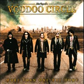 Voodoo Circle: More Than One Way Home