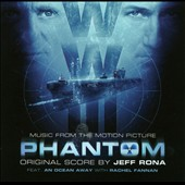 Phantom [Original Score]