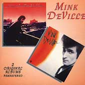Mink DeVille: Cabretta/Return to Magenta