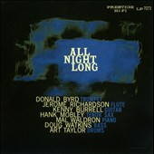 Prestige All-Stars: All Night Long [Digipak] *