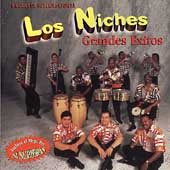 Los Niches: Grandes Exitos [Discos Fuentes]