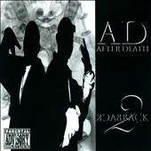 A.D. After Death: Back 2 Back [PA]