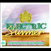Various Artists: Electric Summer