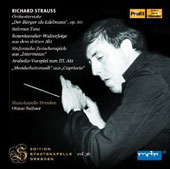 Edition Staatskapelle Dresden, Vol. 36: Richard Strauss / Otmar Suitner