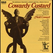 Cowardy Custard [Original Cast Recording]
