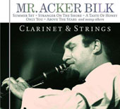 Acker Bilk: Clarinet & Strings *