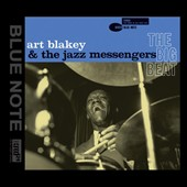 Art Blakey/Art Blakey & the Jazz Messengers: The Big Beat [Digipak]