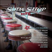 Various Artists: Soda Shop Hits