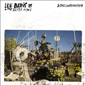 Lee Bains III/Lee Bains III & the Glory Fires: Dereconstructed [Slipcase] *