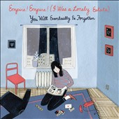 Empire! Empire! (I Was a Lonely Estate): You Will Eventually Be Forgotten [Digipak] *