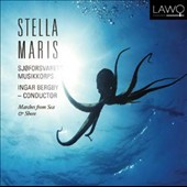 Stella Maris: Marches from Sea & Shore / Norwegian Navy Band, Ingar Bergby