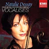 Vocalises / Natalie Dessay, Sch&#246;nwandt, Berliner Sinfonie