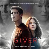 Marco Beltrami: The  Giver [Original Motion Picture Soundtrack] [9/9]