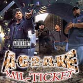 A-G-2-A-KE: Mil-Ticket