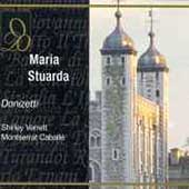 Donizetti: Maria Stuarda / Cillario, Verrett, Caball&eacute;, et al