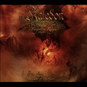 Kaledon: Chapter IV: Twilight of the Gods [Digipak]