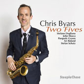Chris Byars: Two Fives [10/2]