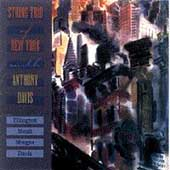 String Trio of New York/Anthony Davis (Piano/Composer): String Trio of New York With Anthony Davis
