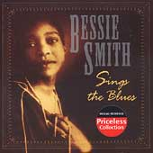 Bessie Smith: Sings the Blues