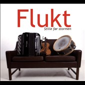 Flukt: Stille for Stormen: Calm Before the Storm *