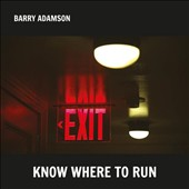 Barry Adamson: Know Where to Run [Slipcase] *