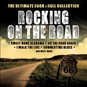 Various Artists: Rockin' on the Road