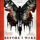 Original Soundtrack: Before I Wake [9/9]