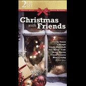 Various Artists: Christmas With Friends [Allegro]