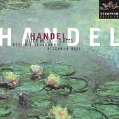Handel: The Water Music - Suites / Muti, Berlin Philharmonic