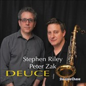 Peter Zak/Stephen Riley: Deuce